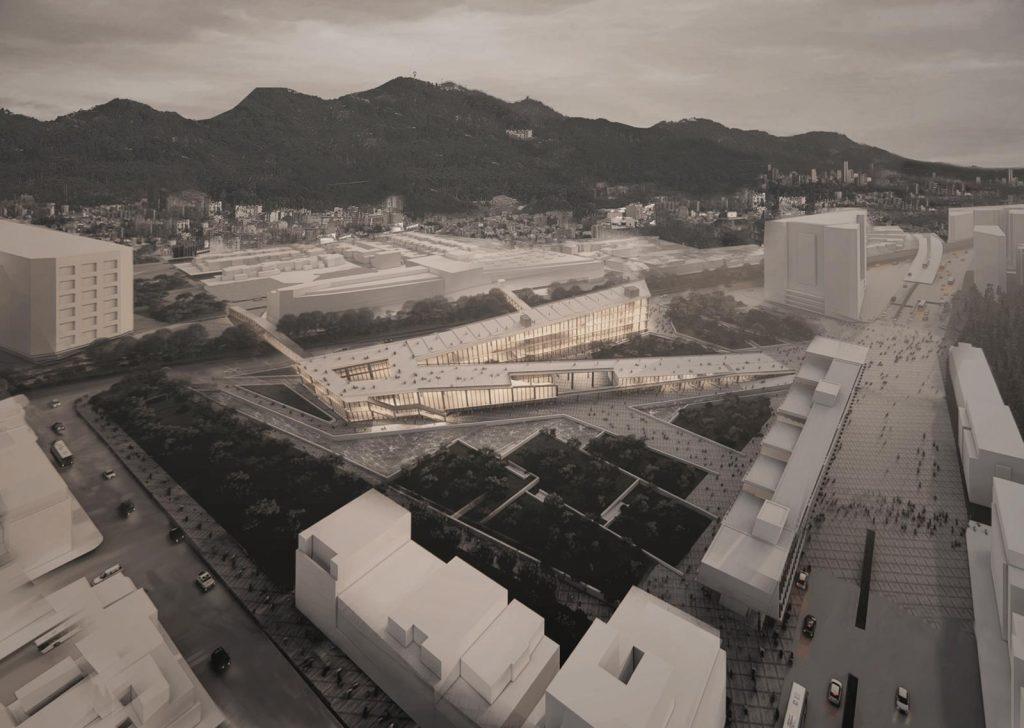 Imagen del proyecto Luis Felipe Ramón García.