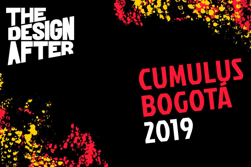 Cumulus 2019: The Design After