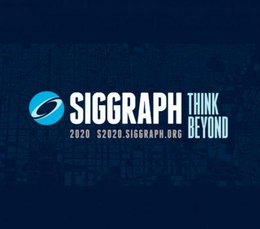 Siggraph 2020