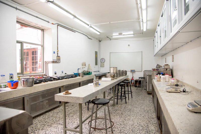 Herramientas laboratorio textil