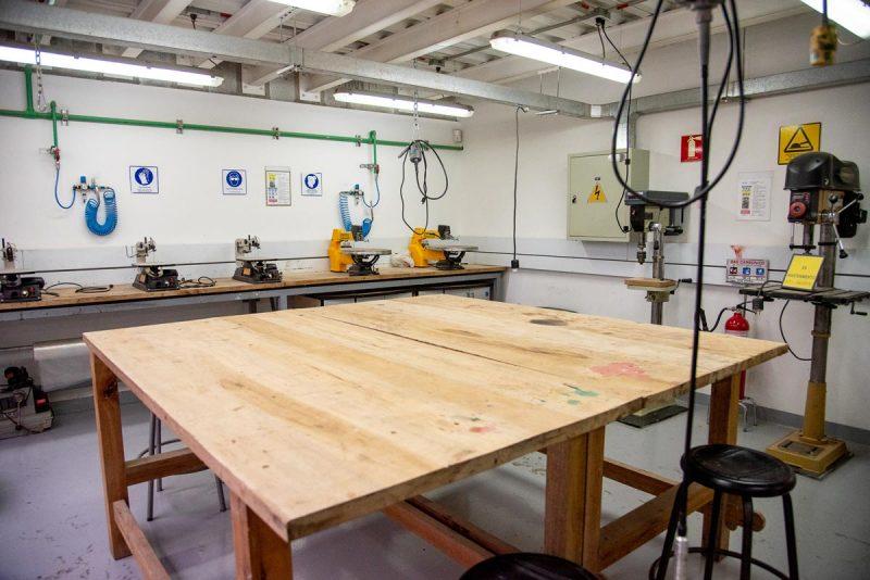 Herramientas taller de materiales y procesos
