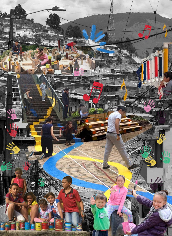 Semillero Acciones Urbanas