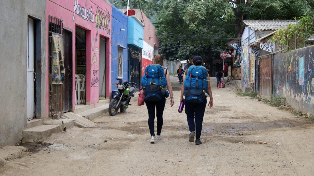 Palomino, La Guajira