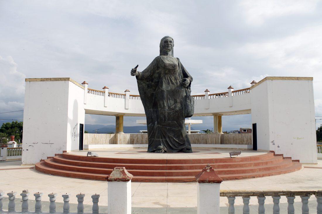 Albania, La Guajira