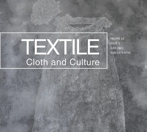 Textile: Cloth and Culture