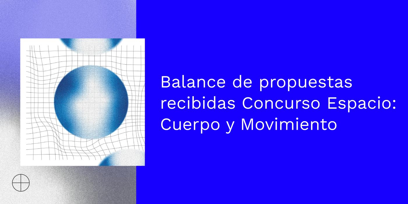 Concurso Cuerpo Movimiento